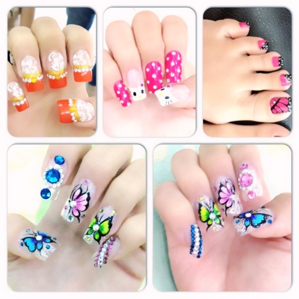 Hollywood Nail And Spa: Best Nail Salon In Hollywood Fl