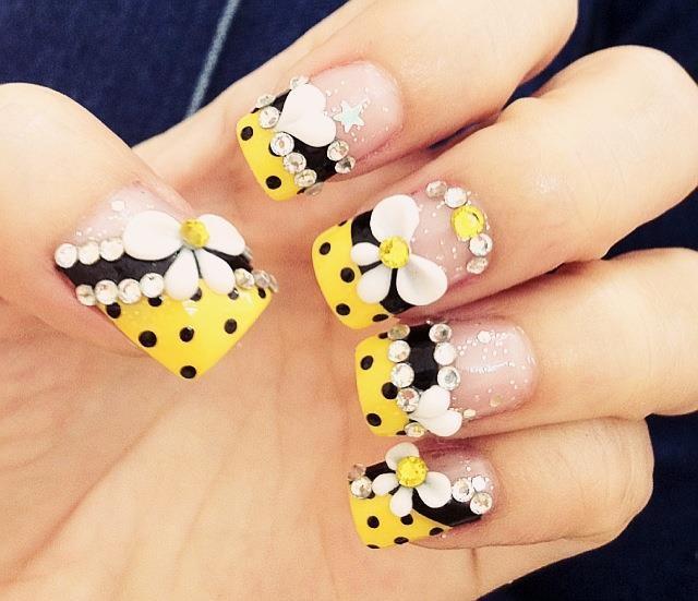 Nail and beauty salons hollywood nails