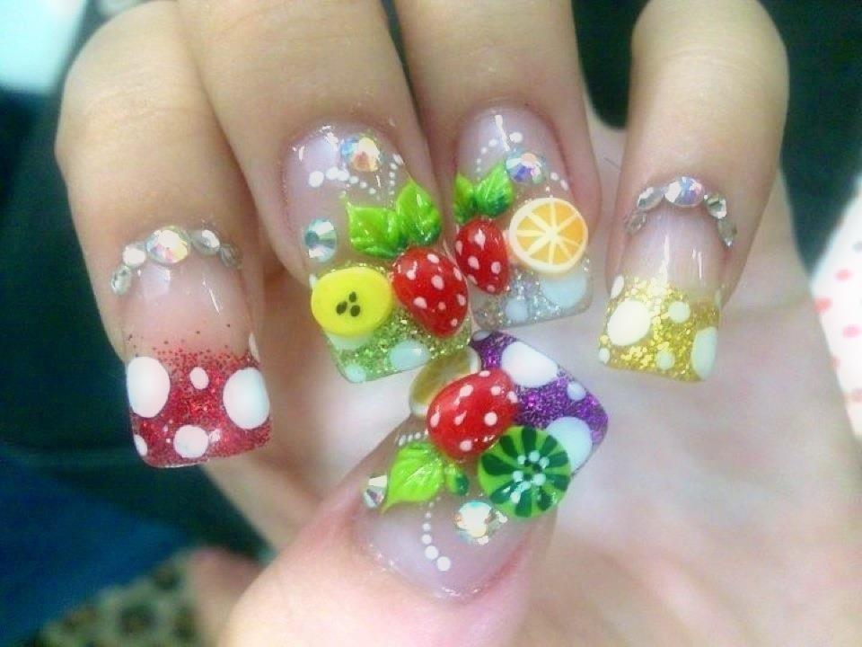 Nail and Beauty Salons - Hollywood Nails