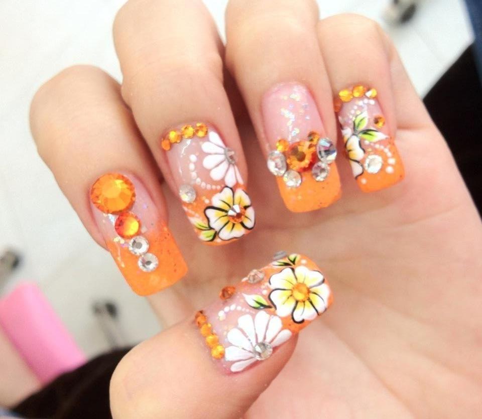 Nail And Beauty Salons